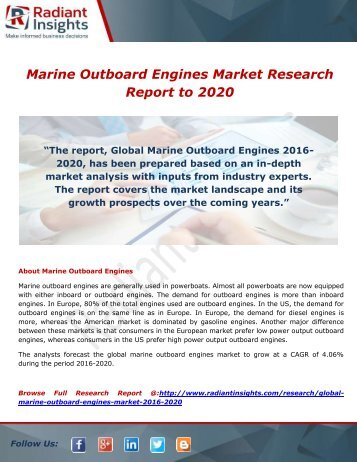 marine coatings market to grow at According to analysts at marketsandmarkets, the paints and coatings market is  projected to grow from us$16054 billion in 2017 to us$20936 billion by 2022,.