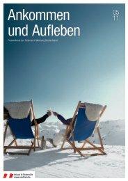 Pressedienst der Österreich Werbung Deutschland