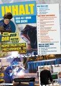 EINEN GUTEN HAUpT - Meyer Werft - Seite 2