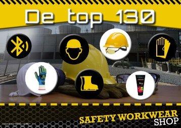 De top 130 Innovatieve PBM's in 2017 (Safety Workwear Shop)