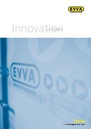 EVVA Imageprospekt - infothek
