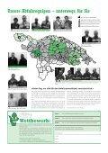 10 % tiefere Entsorgungsgebühren - beim Verband KVA Thurgau - Page 4