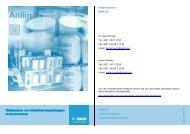 Rücknahme von Industrieverpackungen in Deutschland in - BASF.com