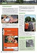 17 april aanstaande Sluiting: 24 oktober 2010 - KLEVERLAND LEEFT - Page 2
