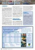 17 april aanstaande Sluiting: 24 oktober 2010 - KLEVERLAND LEEFT - Page 4