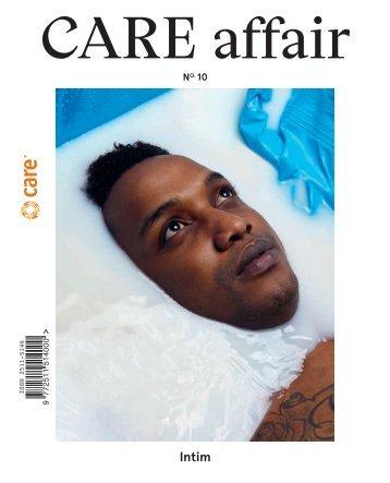 CARE affair No.10 Intim