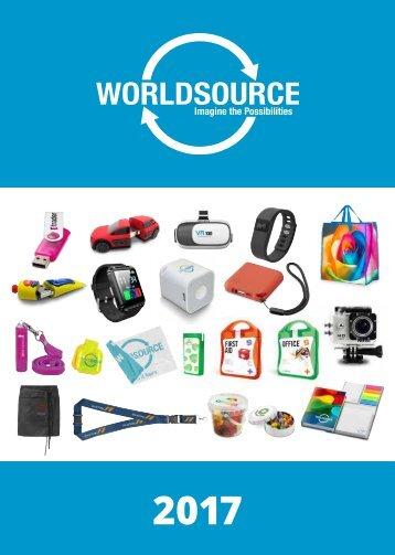 PF WorldSource 2017
