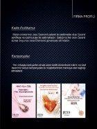 JESS DIAMOND Tanıtım Kitabı - Page 6