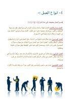 . اهمية العمل . - Page 6