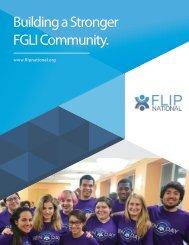 FLIP National Brochure