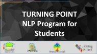 Turning Point - 210317