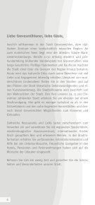 Veranstaltungskalender & Einkaufsführer Grevesmühlen - Seite 6