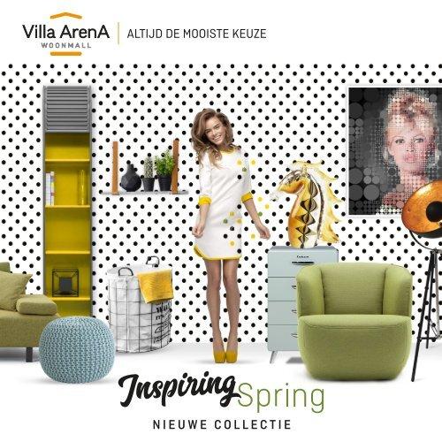 Villa ArenA   Inspiring spring