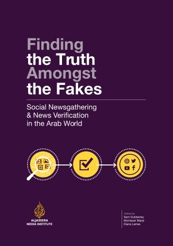 Finding the Truth Amongst the Fakes