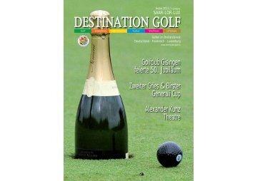 event - Destination Golf