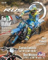RUST magazine: Rust#24