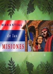 Manantial de las Misiones