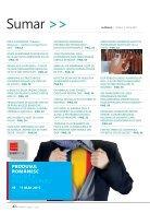 Revista RO.aliment editia 5 - expertul tau in industria alimentara - Page 2