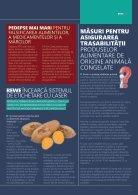 Revista RO.aliment editia 5 - expertul tau in industria alimentara - Page 5