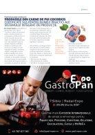 Revista RO.aliment editia 5 - expertul tau in industria alimentara - Page 7