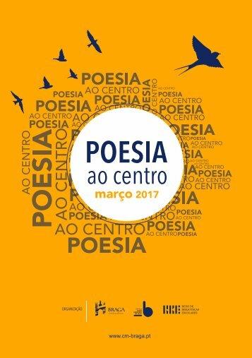 POESIA AO CENTRO