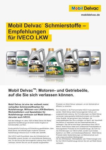 4068-01 ExxMobil Delvac OEM sales sheets A4_Iveco_AW LR
