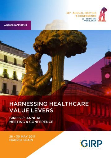 HARNESSING HEALTHCARE VALUE LEVERS