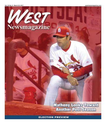 West Newsmagazine 3-22-17