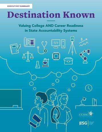 Destination Known
