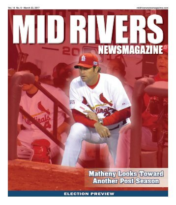 Mid Rivers Newsmagazine 3-22-17