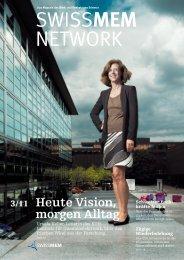 SWISSMEM NETWORK