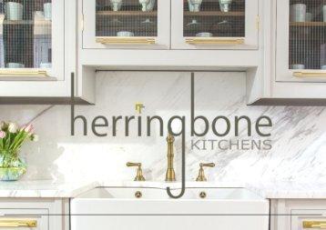 Herringbone KitchensBrochure Summer 2017