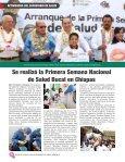 GACETA DE LA SALUD - Page 4