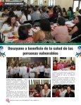 GACETA DE LA SALUD - Page 6