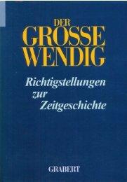 Der Grosse Wendig_Band-2