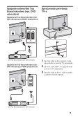 Sony KDL-46HX700 - KDL-46HX700 Istruzioni per l'uso Serbo - Page 5