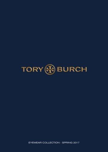 TORY BUCH PRIMAVERA  2017