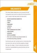 Catalogo ALUMIMASTER Guarda Corpo - Page 4