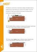 Catalogo ALUMIMASTER Guarda Corpo - Page 7