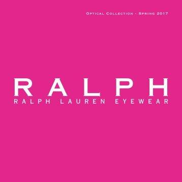 RALPH PRIMAVERA 2017