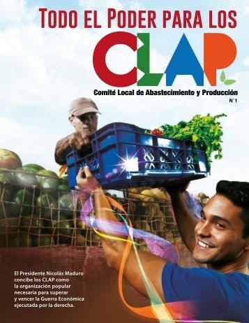CLAP-Revista1