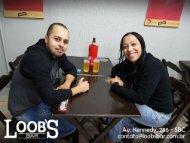 Tardinha Loobs Bar