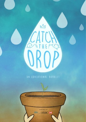 Catch the drop PDF