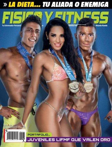 Fisico y Fitness 171