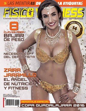 Fisico y Fitness 168