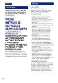 Sony DSC-W190 - DSC-W190 Consignes d'utilisation Tchèque - Page 2