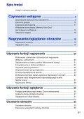 Sony DSC-W190 - DSC-W190 Consignes d'utilisation Tchèque - Page 5