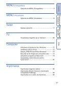 Sony DSC-W190 - DSC-W190 Consignes d'utilisation Roumain - Page 5