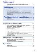Sony DSC-W190 - DSC-W190 Consignes d'utilisation Slovaque - Page 5