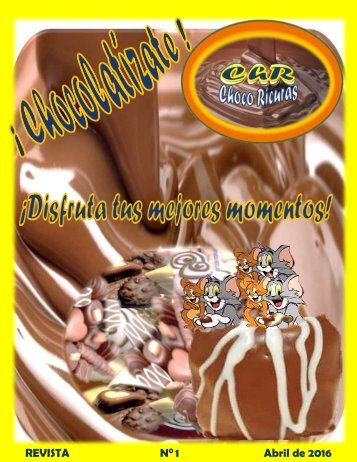 REVISTA CHOCORICURAS